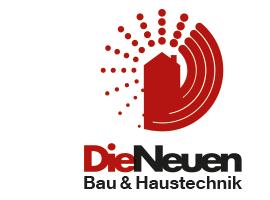 Die Neuen Logo