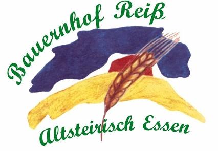 Reiß Heuriger Logo
